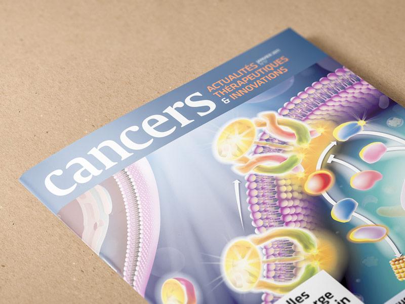 MAGAZINE CANCERS