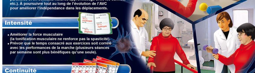 illustration-medicale-scientifique-AVC-accident-vasculaire-cerebrale