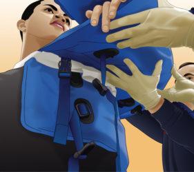 illustration-medicale-scientifique-secourisme-jsp-pose-attelle-08