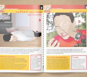 illustration-medicale-scientifique-secourisme-position-laterale-securite-plaie-oeil-magazine-jsp-presse