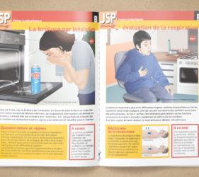 lllustration-scientifique-medicale-secourisme-brulure-inhalation-respiration-magazine-jsp-presse
